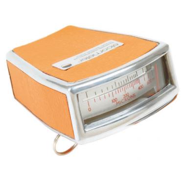 ĐO ĐỘ DÀY LỚP SƠN PHỦ CƠ ELCOMETER 101 A101A-01A 0 - 600µm (0 - 25mm)