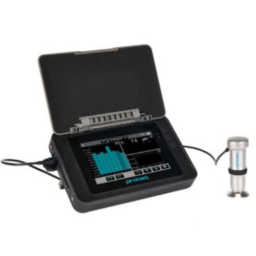 ĐO ĐỘ CỨNG KIM LOẠI PROCEQ Equotip 550 Portable Rockwell
