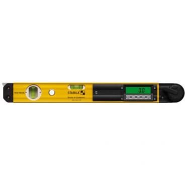Thước đo góc điện tử 450mm, 0 – 270 độ, 3 trong 1 Stabila TECH 700DA