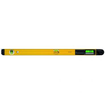 Thước đo góc nghiêng vạn năng 80cm, nivo điện tử Stabila 19018