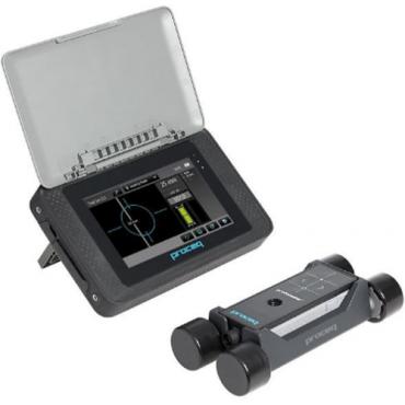 Máy quét lớp phủ bê tông Proceq Profometer PM-630 (Quét hàng, quét vùng)