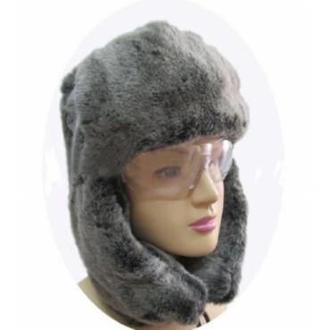Mũ lông phòng lạnh GIA BẢO