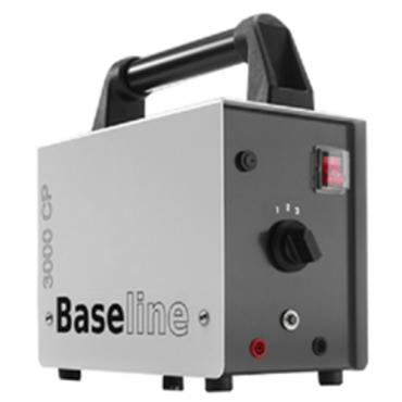 Máy làm sạch mối hàn điện hóa Bymat Base line 3000CP