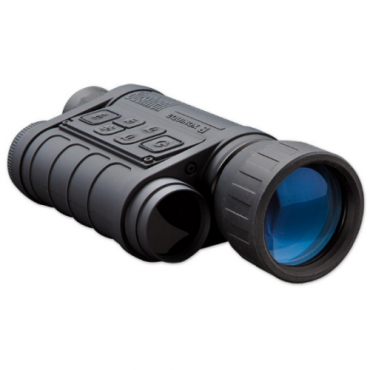 Ống Nhòm Nhìn Ngày và Đêm Một Mắt Ghi Hình Bushnell Equinox Z 6x50