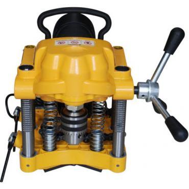 MÁY KHOAN LỖ TRÊN ỐNG 25-150mm TCVN-PHC150