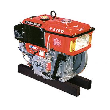 Động cơ diesel VIKYNO 5HP RV50