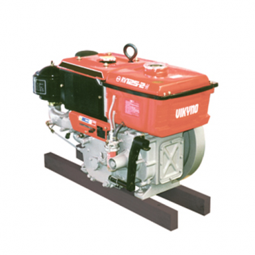 Động cơ diesel VIKYNO 12.5HP RV125-2N