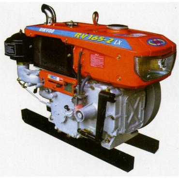 Động cơ diesel VIKYNO 16.5HP RV165-2LX