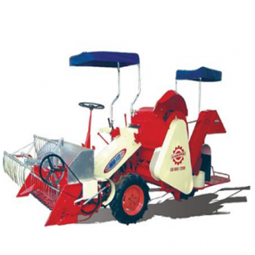 Máy gặt đập liên hợp VIKYNO 16.5HP MGĐ120