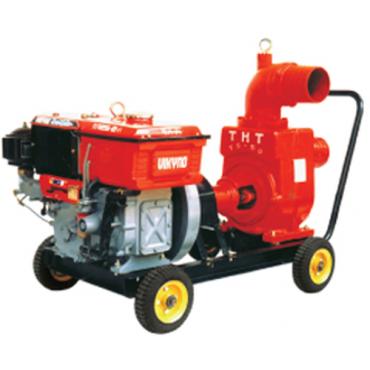 Bơm nước VIKYNO 12.5HP DTS5+RV125-2N