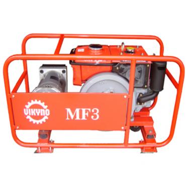 Máy phát điện VIKYNO 3KVA MF3