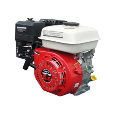 Động cơ xăng VIKYNO 6.5HP 168F-2