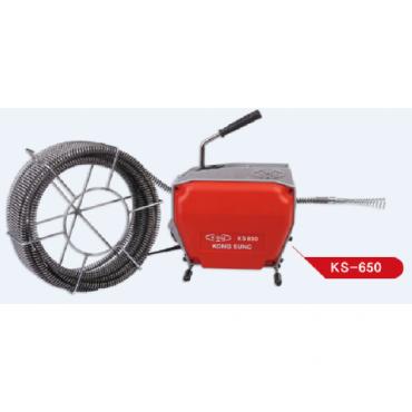 MÁY THÔNG CỐNG KONGSUNG KS-650