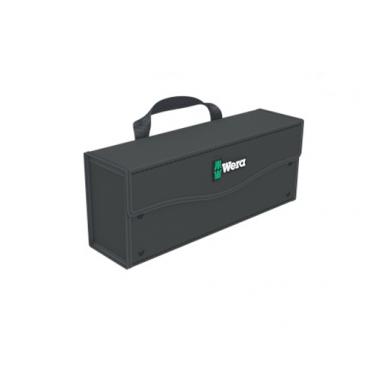 Túi cao cấp đựng dụng cụ Wera 05004352001