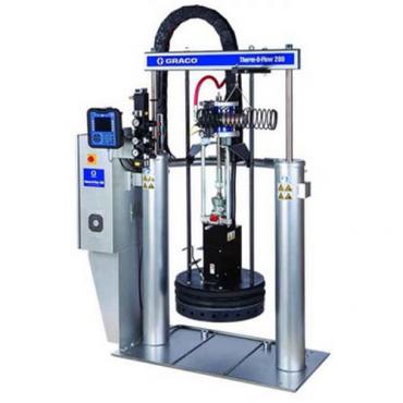Hệ thống bơm keo nhiệt Graco Therm-O-Flow 200