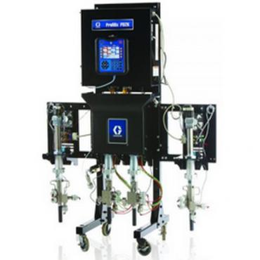 Hệ thống phun sơn Graco Promix PD2K