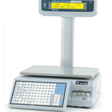 Cân điện tử DIGI SM500