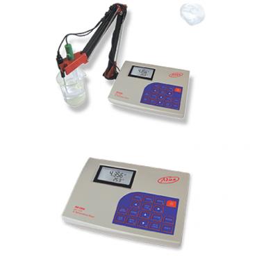 Máy đo băng ghế pH-ORP-TEMP chuyên nghiệp AD1040 ADWA AD1040