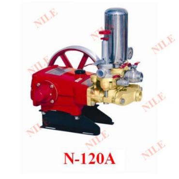 Đầu phun áp lực Nile N-120A