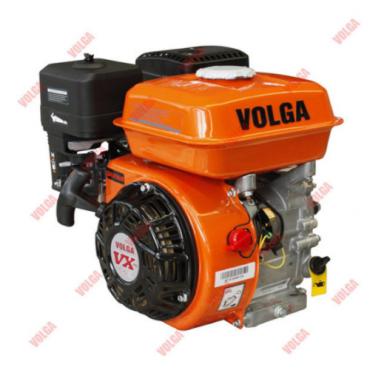 Động cơ chạy xăng VOLGA VX-160G