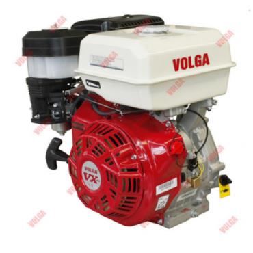 Động cơ chạy xăng VOLGA VX-390LE