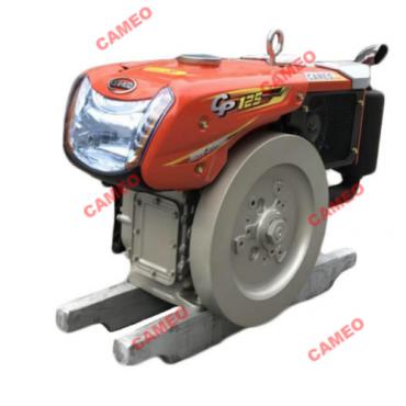Động cơ nổ chạy dầu Cameo CP125DI-HC
