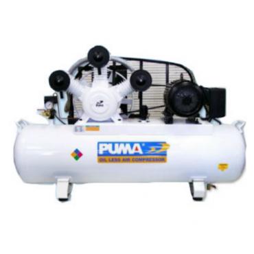 Máy nén khí không dầu Puma BF50160