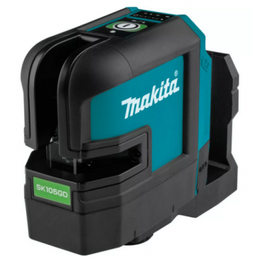 Máy cân mực tia xanh Laser dùng pin Makita 12V SK105GDZ