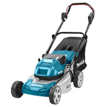 Xe cắt cỏ đẩy dùng pin 18V DLM460Z