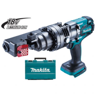 Máy cắt sắt dùng pin 18V Makita DSC163ZK