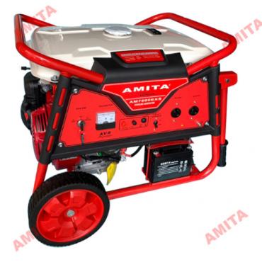 Máy phát điện Amita AM-7600EXS