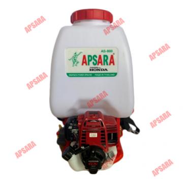 Máy phun thuốc APSARA AS-888 GX25