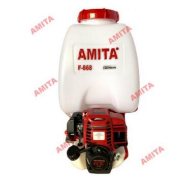 Máy phun thuốc AMITA  F-868 GX35