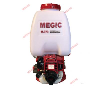 Máy phun thuốc Megic M-979 GX25