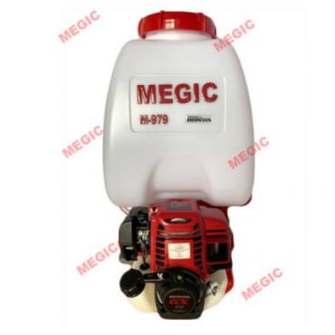 Máy phun thuốc Megic M-979 GX35