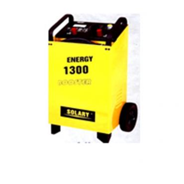 Máy nạp ắc quy và hỗ trợ khởi động Solary 1300