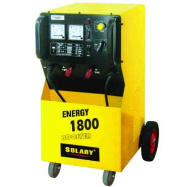 Máy nạp ắc quy và hỗ trợ khởi động Solary 1800
