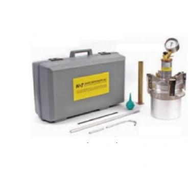 Máy đo bọt khí bê tông NDT/James A-AB-1200