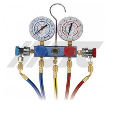 Đồng hồ sạc gas lạnh R134A JTC 1105