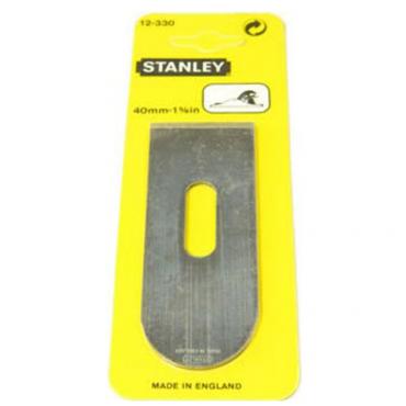 Lưỡi bào gỗ Stanley 40mm  12-330
