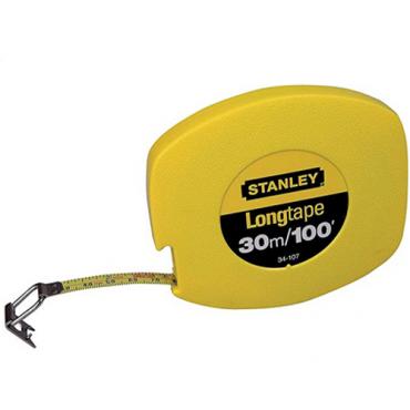 Thước dây cuốn thép Stanley 30m 34-108N