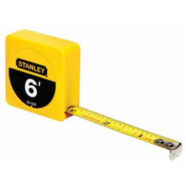 Thước dây cuốn thép Stanley 8m 30-506-8