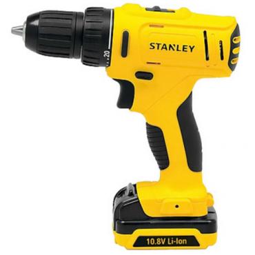 Máy khoan pin Stanley SCD12S2 10.8V
