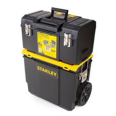 Vali đựng đồ nghề 3 trong 1 có bánh xe Stanley STST18613