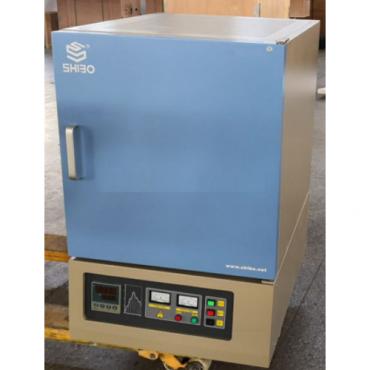 Lò nung nhiệt độ cao 1800oC SHIBO 8 lít BOX-1800