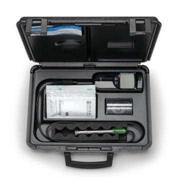 Máy Đo pH/ORP/Nhiệt Độ Chống Thấm Nước Hann Instrument HI991003