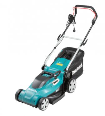 Xe cắt cỏ đẩy Makita ELM4120