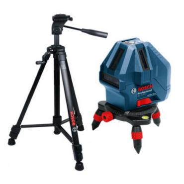 Máy cân mực laser Bosch GLL 5-50X + BT 150