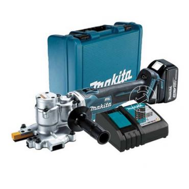 Máy cắt sắt pin 18V Makita DSC250RT